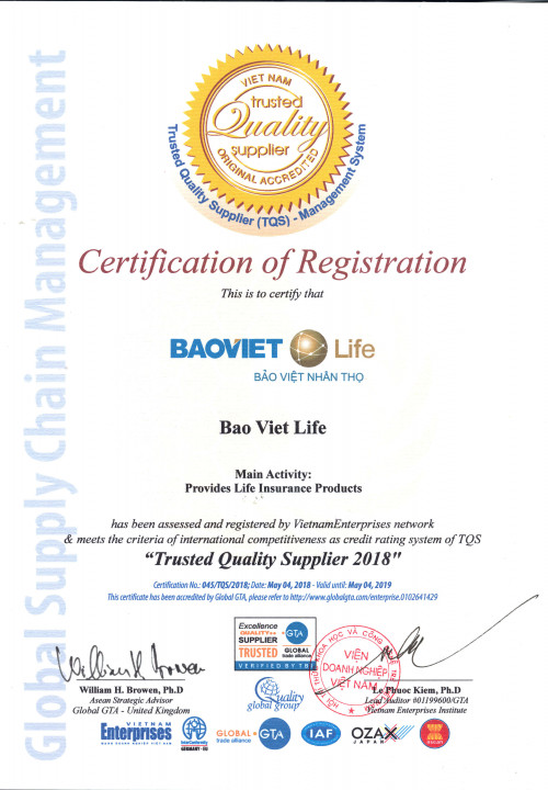 Trusted Quality Supplier 2018-20180803-10084141