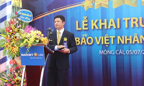 Bảo Việt Nhân thọ đứng đầu thị trường và lớn nhất về quy mô