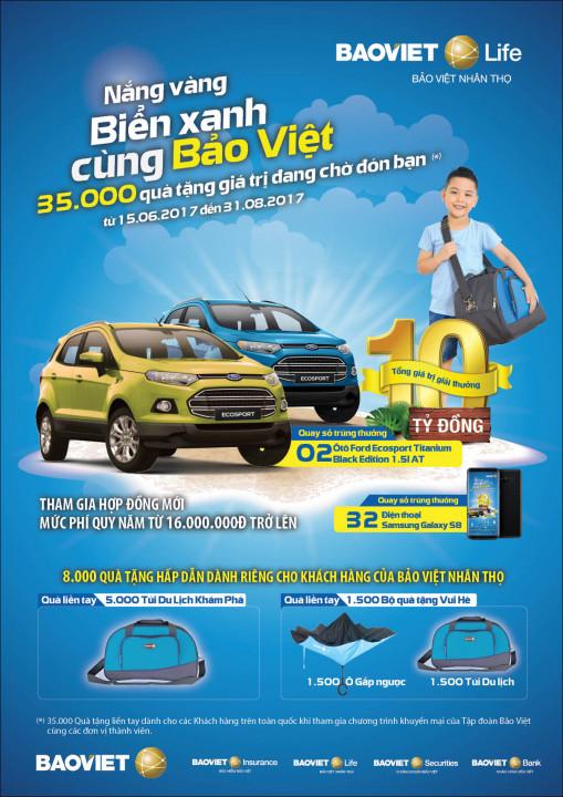 nang-vang-bien-xanh-cung-bao-viet-poster