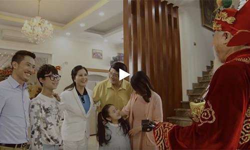 """Chương trình tri ân khách hàng nhân dịp năm mới Mậu Tuất 2018 """"Xuân vui An khang, Lộc vàng May mắn"""""""