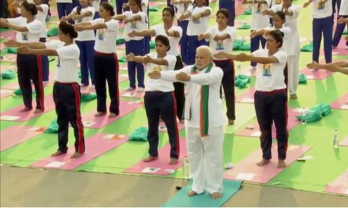 Giao thức Yoga phổ biến - Hướng dẫn tập Yoga