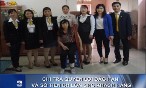 Bảo Việt Nhân thọ - 10 sự kiện tiêu biểu 2014