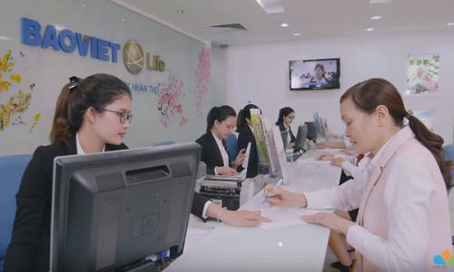 Tổng Công ty Bảo Việt Nhân thọ chi trả bảo hiểm 01 tỷ đồng cho khách hàng tại Long An