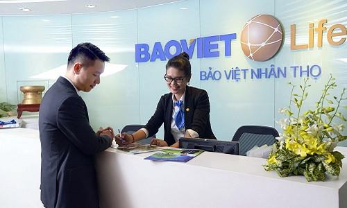 Bảo Việt Nhân thọ đứng đầu TOP 5 doanh nghiệp Bảo hiểm nhân thọ uy tín nhất Việt Nam 2016