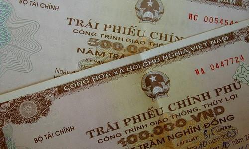 Bảo Việt Nhân thọ đầu tư 3.000 tỷ đồng trái phiếu chính phủ kỳ hạn 30 năm