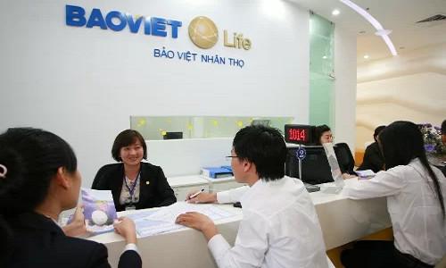 Bảo Việt Nhân thọ khẳng định vị thế, vững bước thành công