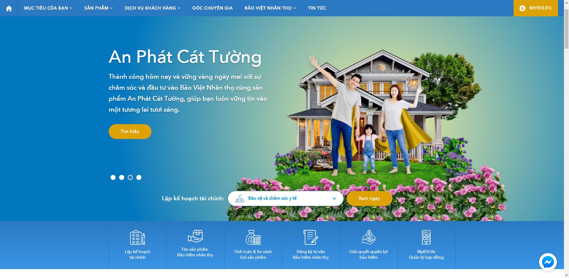 trang-chu-website-bao-viet-nhan-tho