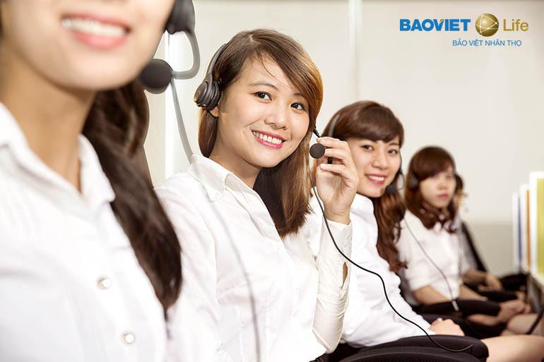 Đại lý bảo hiểm nhân thọ có nhiệm vụ thực hiện hoạt động chăm sóc khách hàng