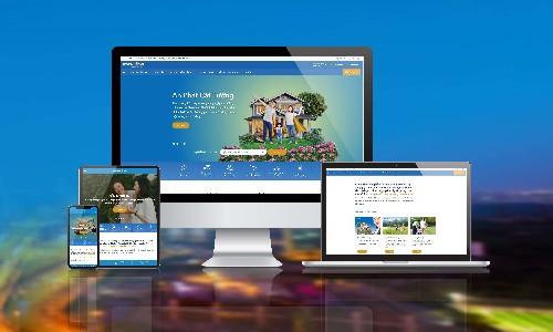 Bảo Việt Nhân thọ chính thức ra mắt Website mới
