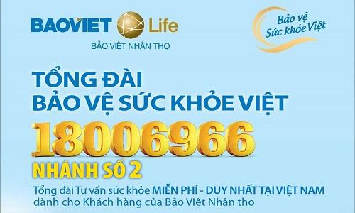Triển khai Tổng đài Bảo Vệ Sức Khỏe Việt