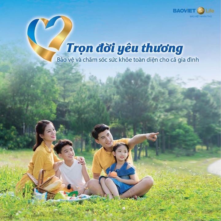 Bảo hiểm nhân thọ bảo việt Trọn đời yêu thương rất tốt để bảo vệ gia đình trước bệnh tật