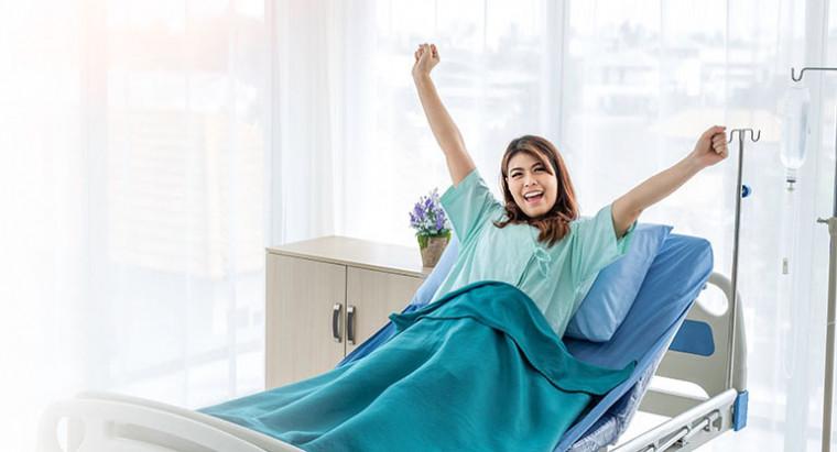 4 Quyền lợi và 4 gói bảo hiểm ưu việt của bảo hiểm nhân thọ khi nằm viện