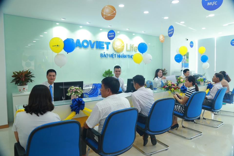 Nâng cao dịch vụ chăm sóc Khách hàng luôn là ưu tiên hàng đầu của Bảo Việt Nhân thọ