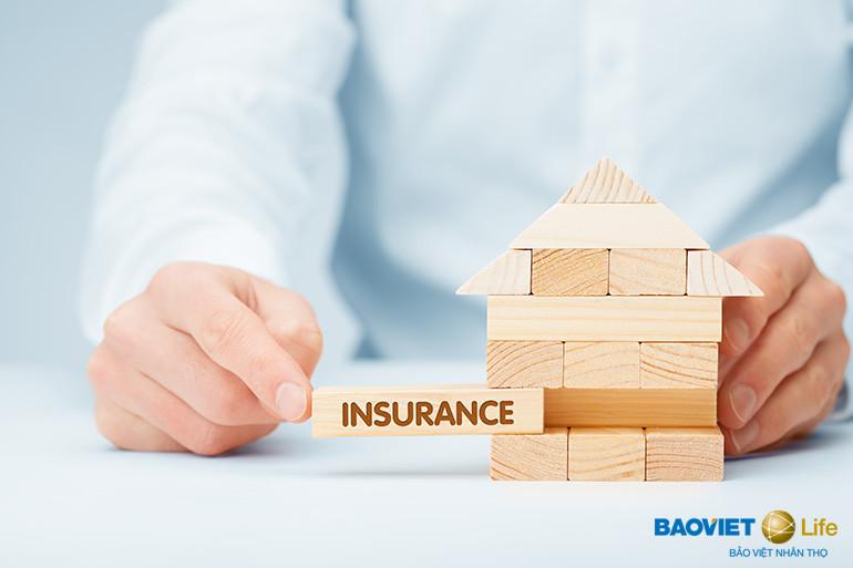 Bảo hiểm nhân thọ giúp bạn quản trị  các rủi ro