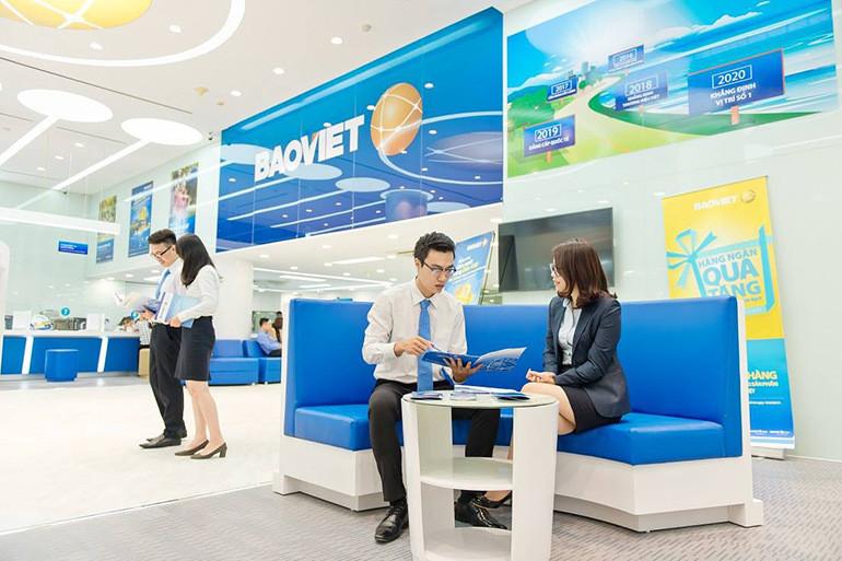 Bảo Việt nhân thọ mang về lãi suất cao cho người tham gia bảo hiểm