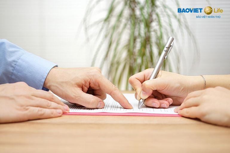 Bảo hiểm nhân thọ tốt khi phù hợp với nhu cầu và khả năng tài chính