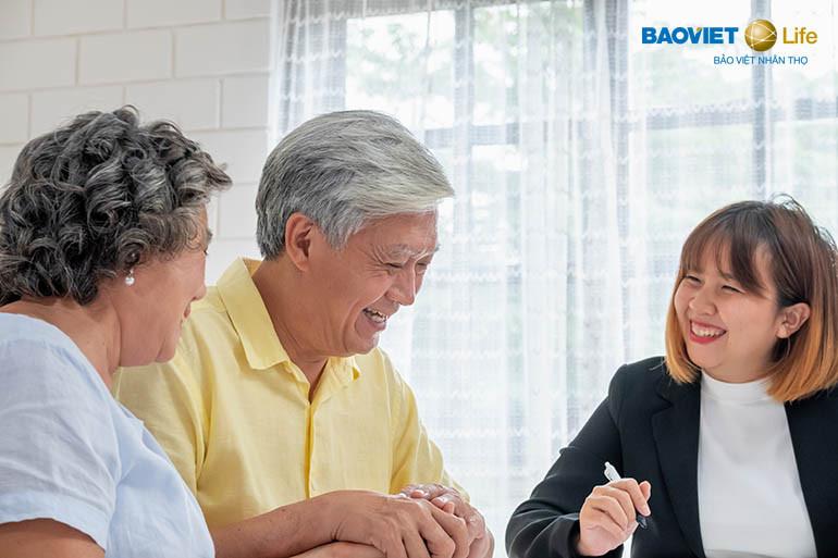 Tìm hiểu kỹ khi ký hợp đồng bảo hiểm nhân thọ