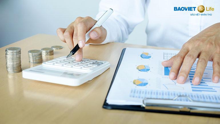 Nhận tiền đáo hạn hợp đồng bảo hiểm nhân thọ