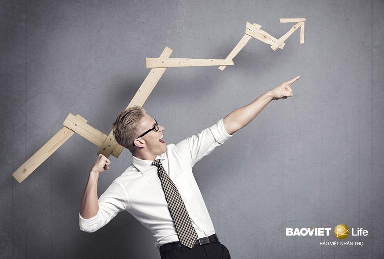 làm đại lý bảo hiểm nhân thọ để thăng tiến trong tương lai