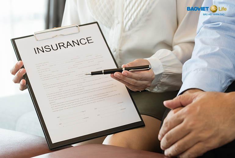 Bảo hiểm nhân thọ không chi trả khi không khai báo trung thực