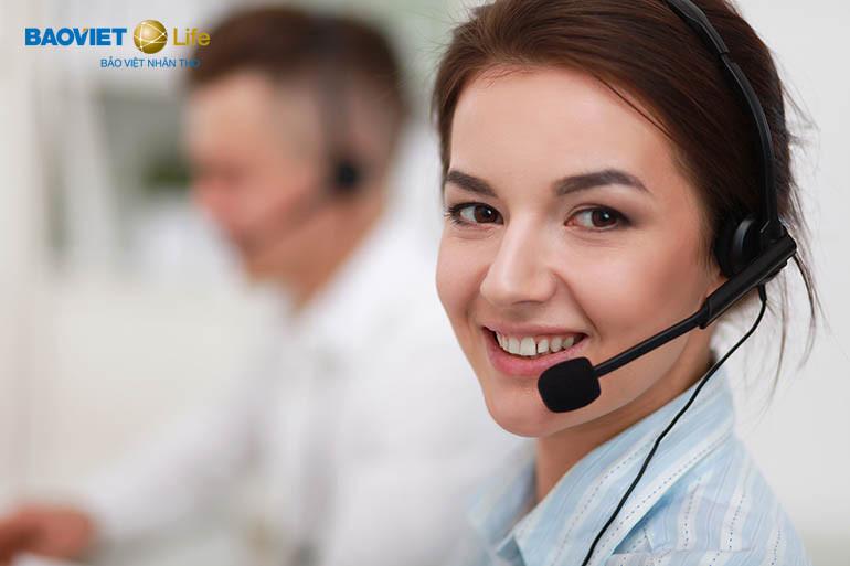 Liên hệ với đại lý hoặc công ty bảo hiểm nhân thọ khi không được chi trả