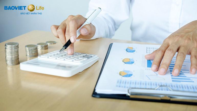 Quyền lợi đáo hạn mang lại nguồn tài chính lớn cho khách hàng