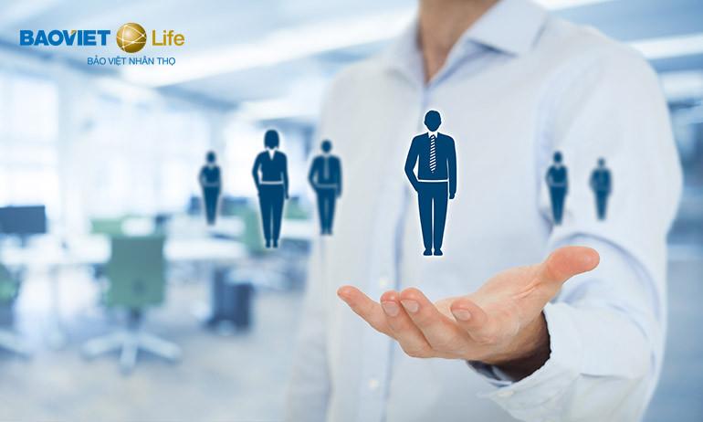 Bảo hiểm nhân thọ nhóm cho doanh nghiệp