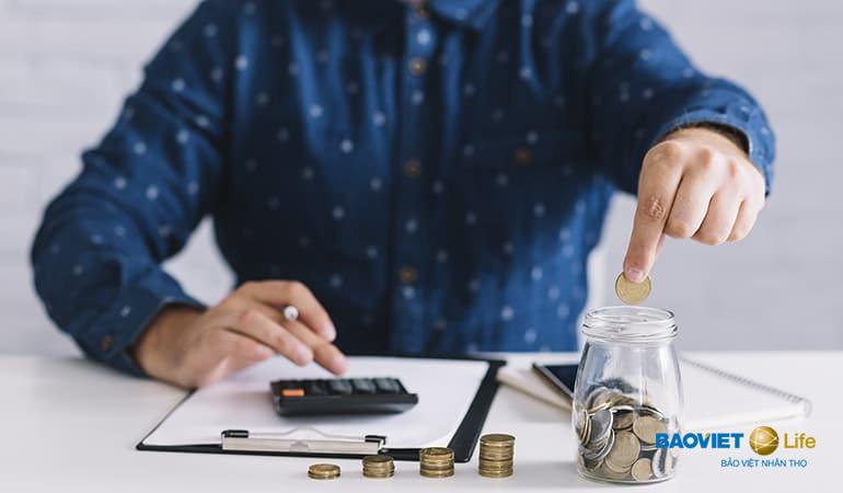 Bảo hiểm nhân thọ kết hợp đầu tư tài chính được ưa chuộng