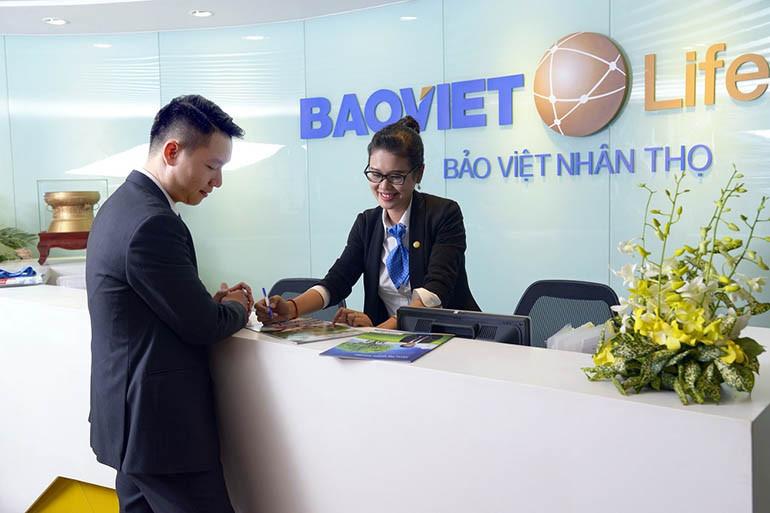 Quá trình chi trả bảo hiểm của Bảo Việt Nhân thọ diễn ra nhanh chóng, tiện lợi