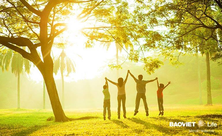 ưu điểm linh hoạt đóng phí của bảo hiểm nhân thọ