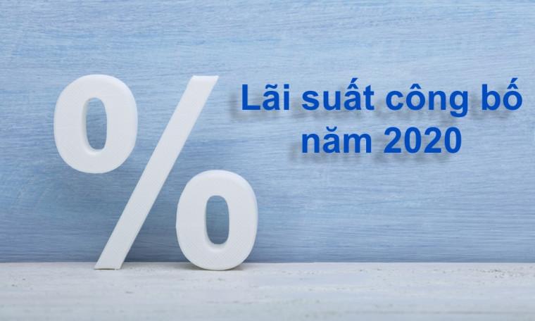 Thông báo Lãi suất công bố năm 2020 cho các Hợp đồng bảo hiểm Liên kết chung và bảo hiểm hưu trí